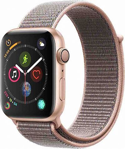 Apple Watch  4 Aluminium 40mm Gold EU
