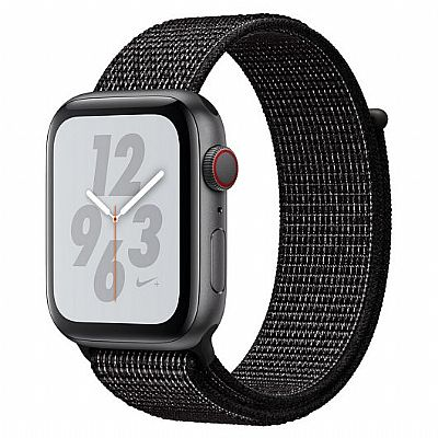 Apple Watch  4 Nike+ Cellular 40mm Grey EU