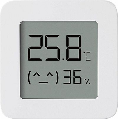Xiaomi Mi Temperature and Humidity Monitor 2 EU