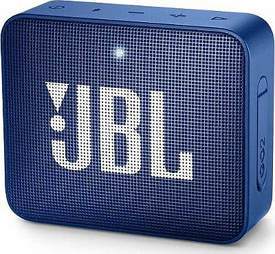 JBL GO 2 Bluetooth Speaker Deep Sea Blue EU