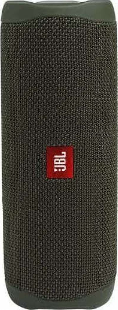 JBL Flip 5 Portable Bluetooth Speaker Waterproof Green EU