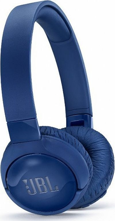 JBL Tune 600BTNC Bluetooth Headphones Blue EU
