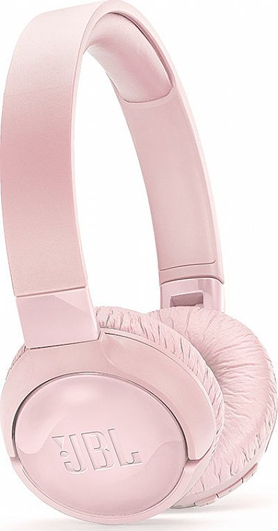 JBL Tune 600BTNC Bluetooth Headphones Pink EU