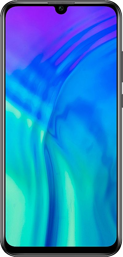 Honor 20 Lite Dual Sim 128GB Black EU