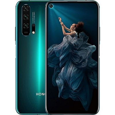 Honor 20 Pro Dual Sim 256GB green EU