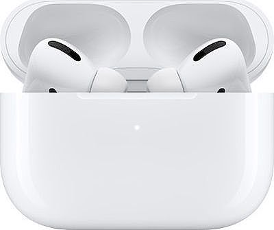 Apple AirPods Pro White EU