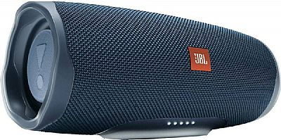 JBL Charge 4 Portable Bluetooth Speaker Waterproof Blue EU