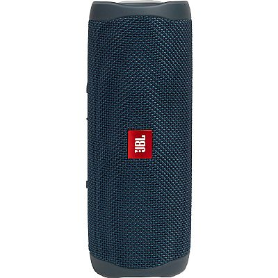 JBL Flip 5 Portable Bluetooth Speaker Waterproof Ocean Blue EU