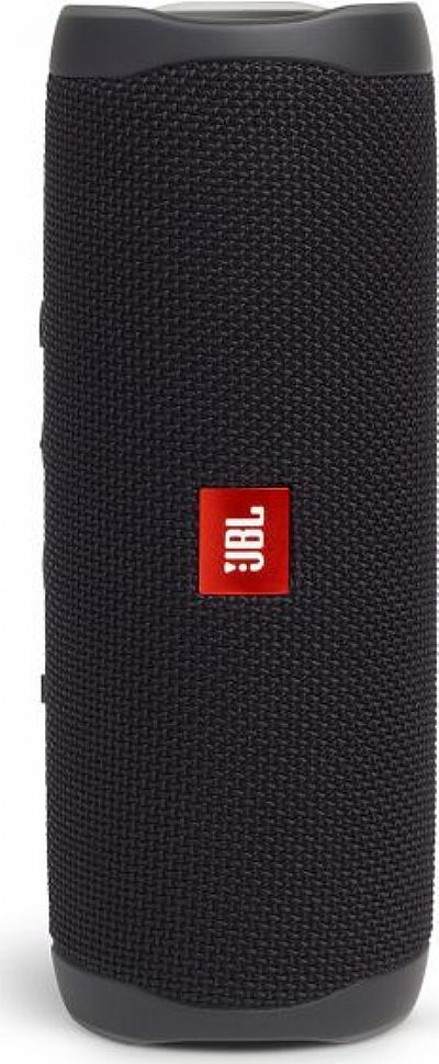 JBL Flip 5 Portable Bluetooth Speaker Waterproof Black Mate EU