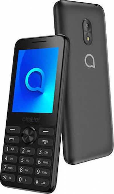 Alcatel 2003D Dark Gray EU