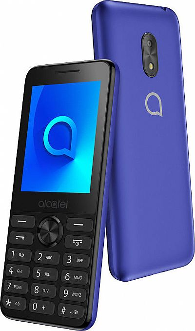 Alcatel 2003D Metallic Blue EU